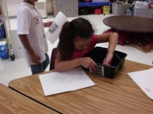 Exploring Crayons 4