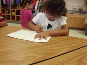 Exploring Crayons 5