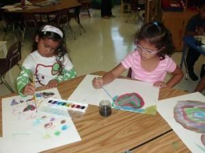 Watercolors 13