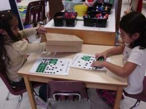 Math Games Practice