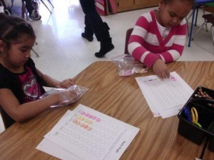 Graphing Hearts 12