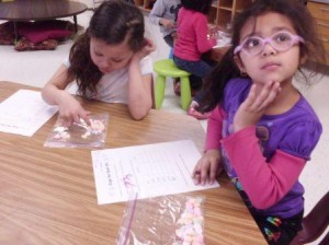 Graphing Hearts 21