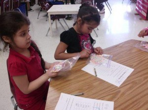 Graphing Hearts 22