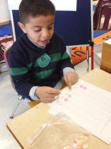 Graphing Hearts 5