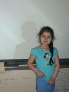 Shadows 8