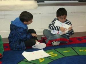Writing Share 4