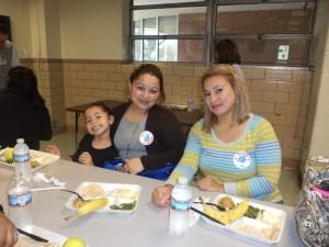 Family Thanksgiving 3