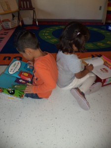 Independent Reading 4