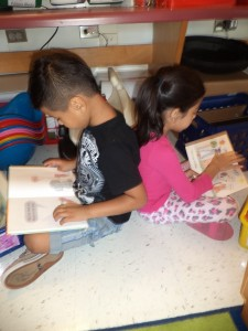 Independent Reading 6