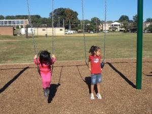 Exploring Swings 2