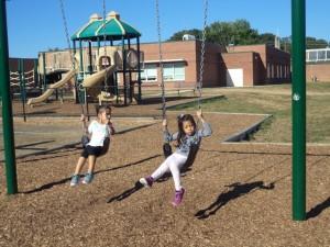 Exploring Swings